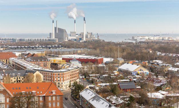 forårsdag i københavn