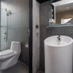 Få inspiration til badeværelset fra en smuk fliseudstilling