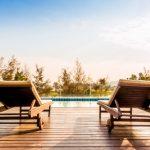 Byg en smuk terrasse med nye terrassebrædder