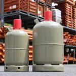 Gasflasken er perfekt til både professionel brug og i det private