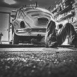 Få repareret din bil på et af Quickpots autoværksteder
