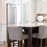 Gør køkkendrømmene til virkelighed med lakering af køkkenlåger